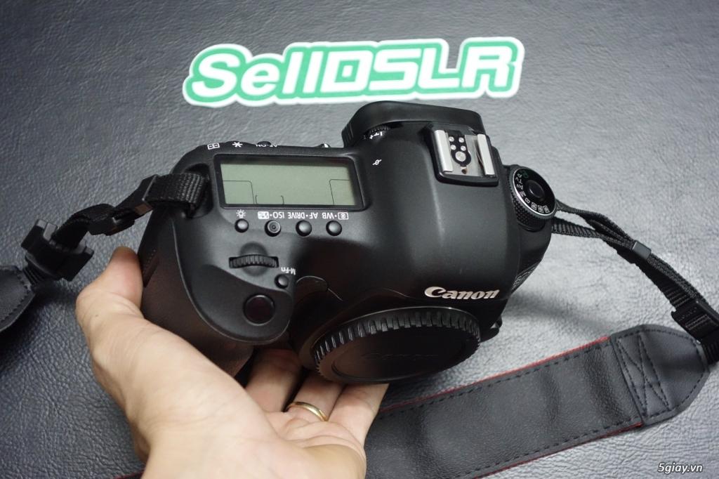 Canon 5D Mark iii / 6D / 70D / 750D / 700D / 650D - 3