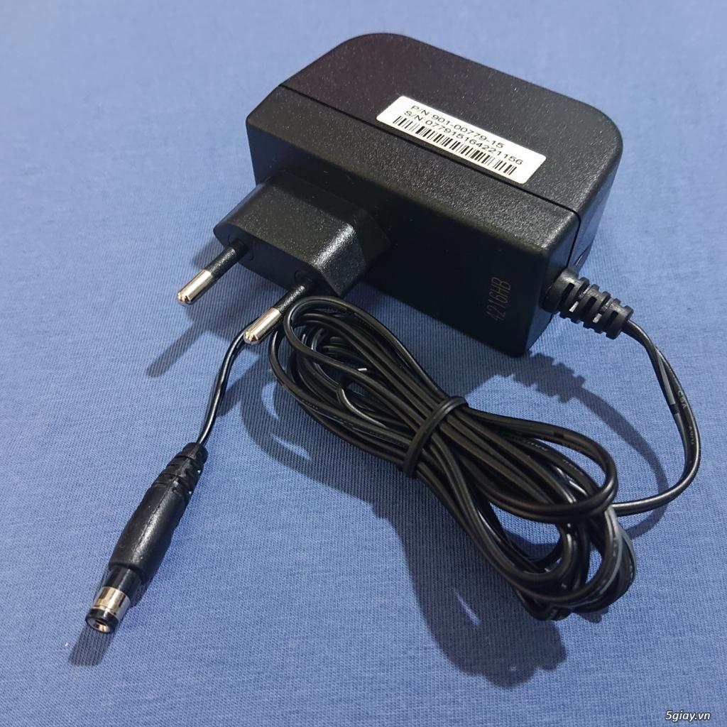Bộ nguồn, adapter cho modem, router, camera, sạc laptop các loại - 3