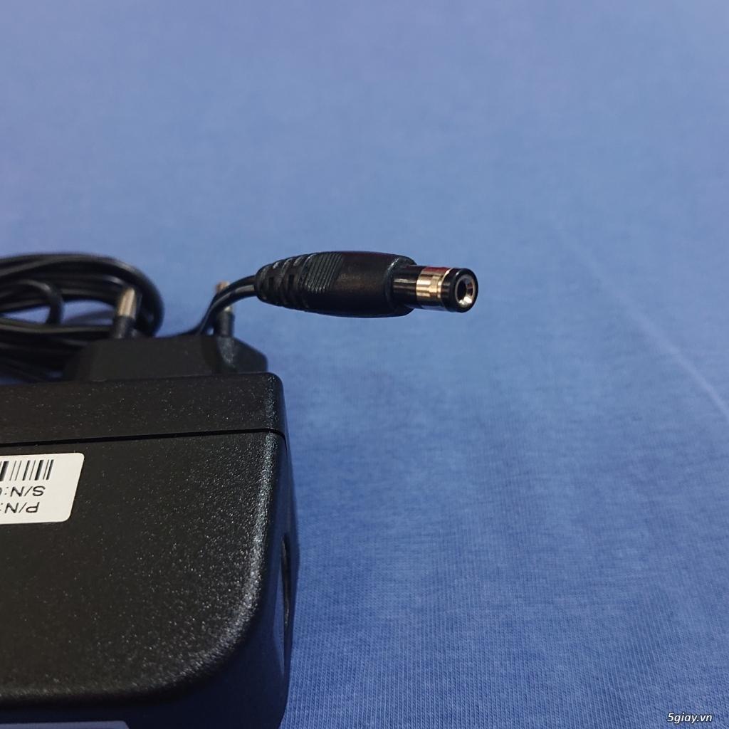 Bộ nguồn, adapter cho modem, router, camera, sạc laptop các loại - 5