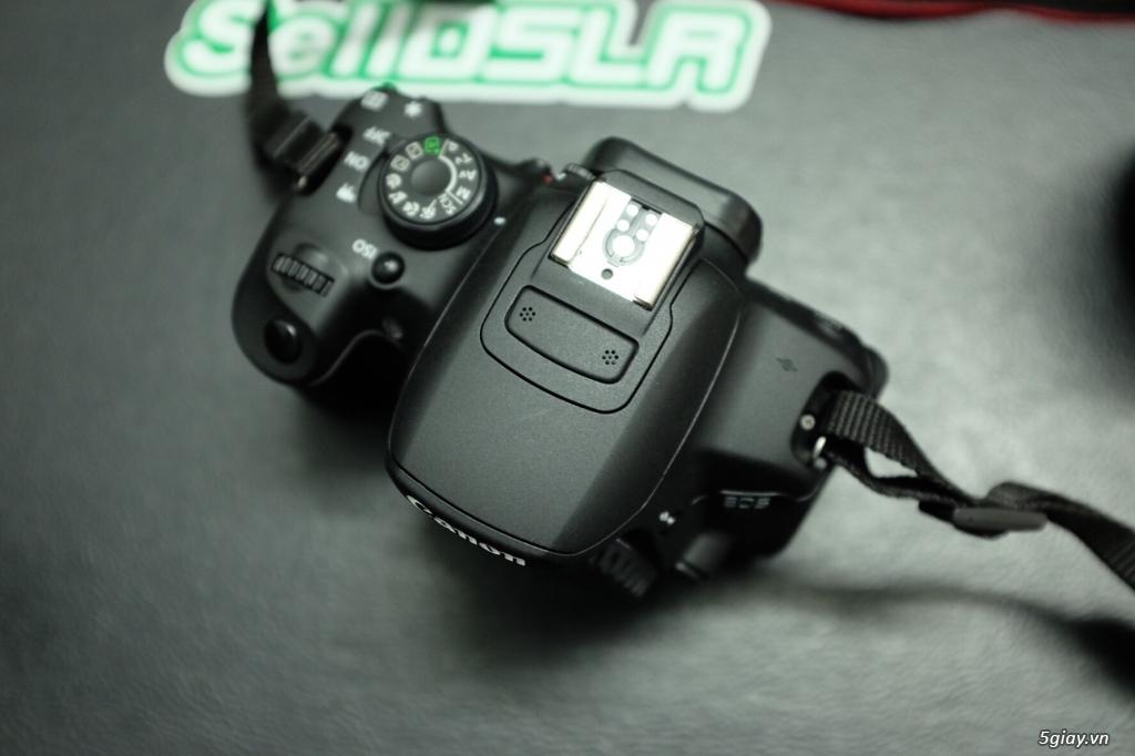 Canon 5D Mark iii / 6D / 70D / 750D / 700D / 650D - 25