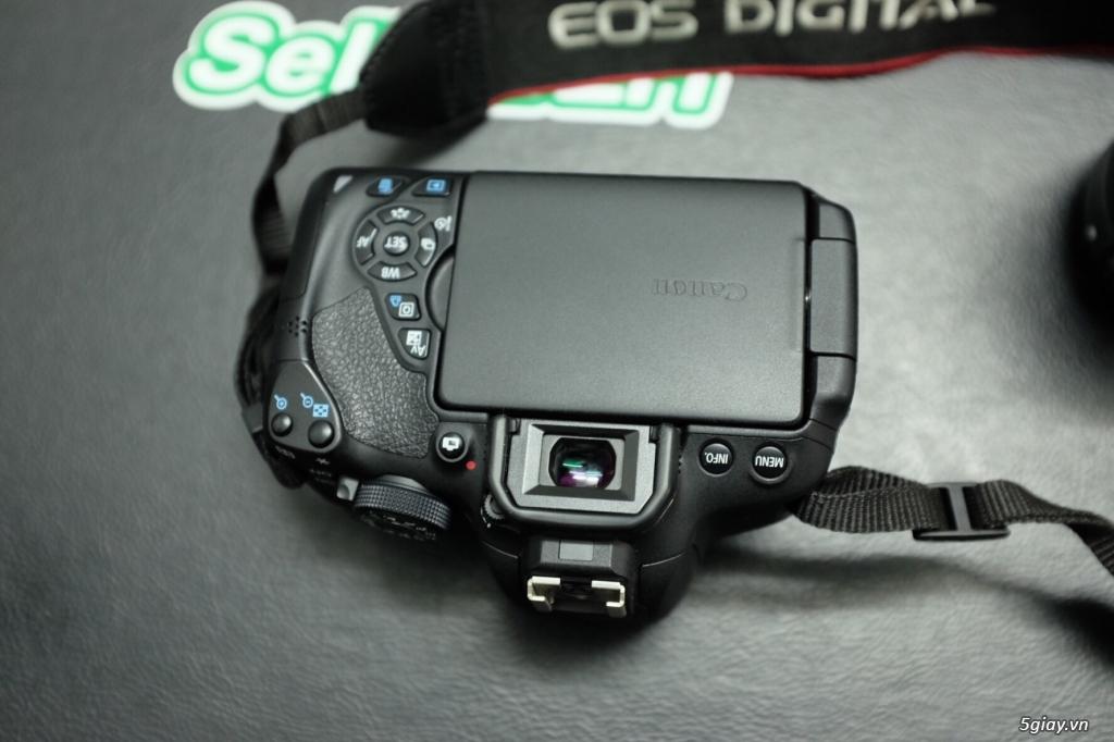 Canon 5D Mark iii / 6D / 70D / 750D / 700D / 650D - 26
