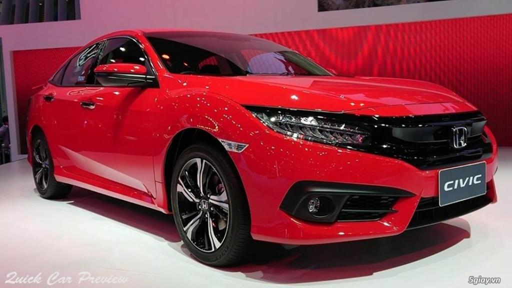 Honda Ô tô Quảng Ninh - 3