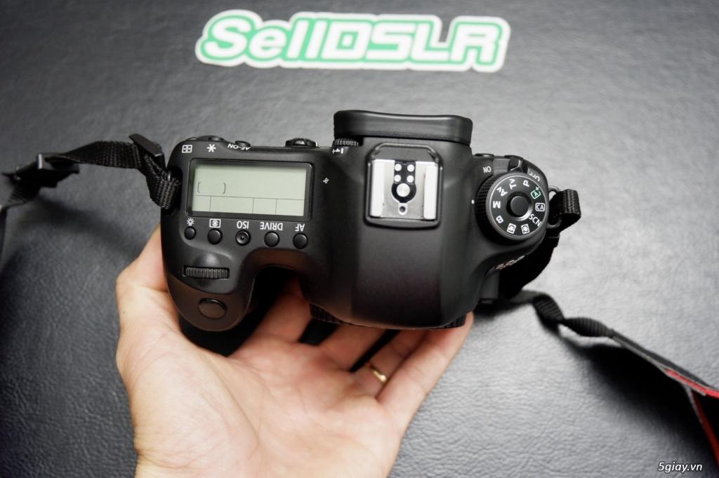 Canon 5D Mark iii / 6D / 70D / 750D / 700D / 650D - 11