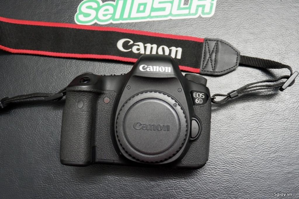 Canon 5D Mark iii / 6D / 70D / 750D / 700D / 650D - 8