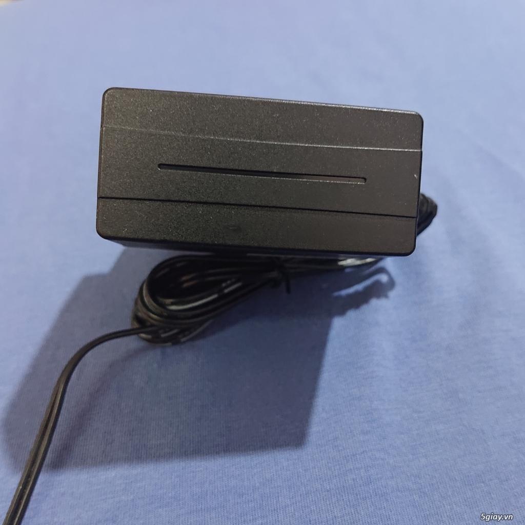 Bộ nguồn, adapter cho modem, router, camera, sạc laptop các loại - 8