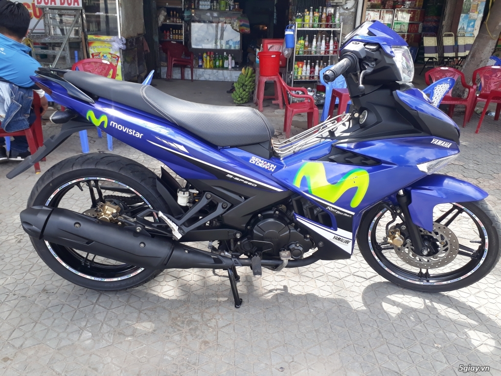 BÁN EXCITER 150CC , TIỀN GIANG . - 3
