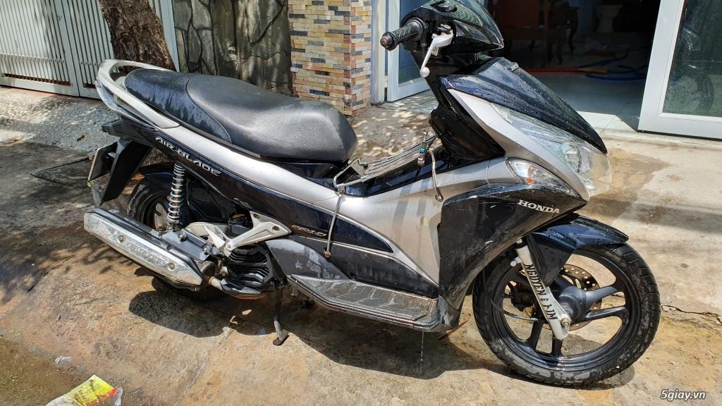 Honda Air Blade 2011 cũ cần bán - 1