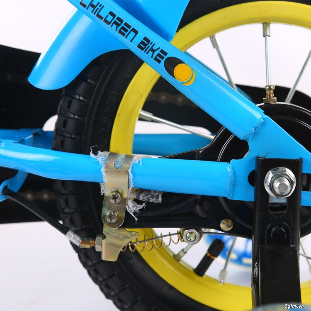 Xe đạp trẻ em 12 inch, 14 inch, 16 inch, 18 inch - 4
