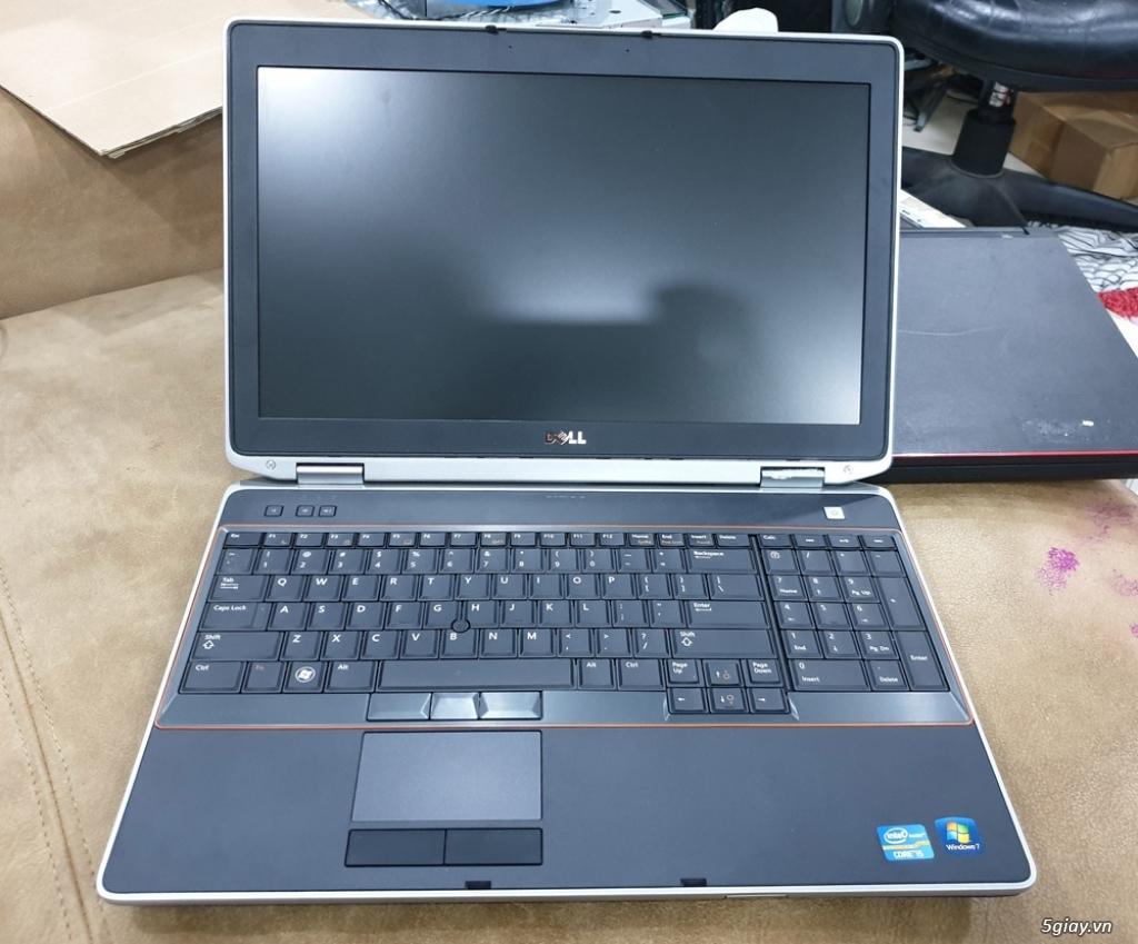 Laptop Dell E6520 i7 2620M VGA rời chơi Game, làm đồ hoạ - 4