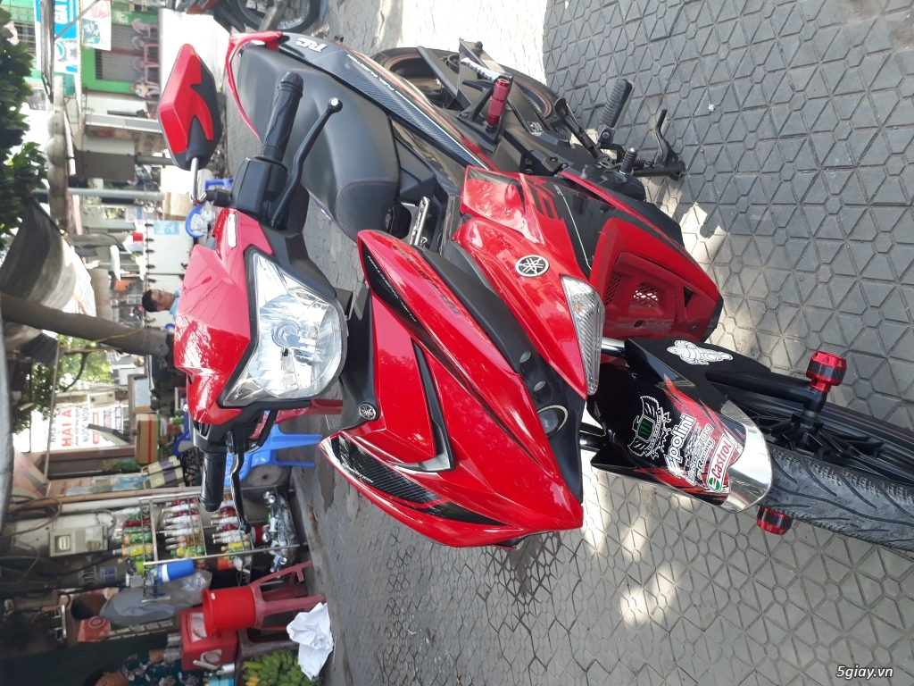 BÁN EXCITER 150CC , TIỀN GIANG . - 5