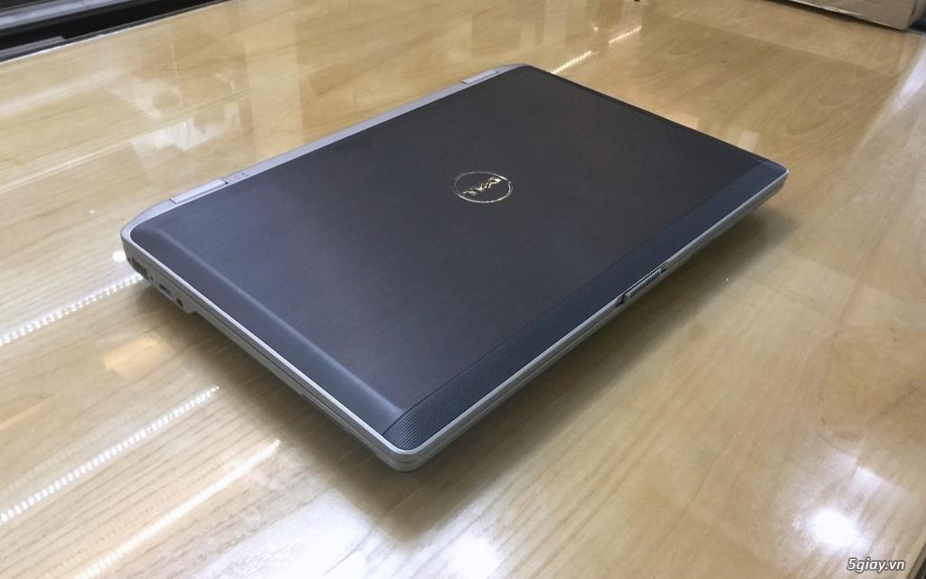 Laptop Dell E6520 i7 2620M VGA rời chơi Game, làm đồ hoạ - 3