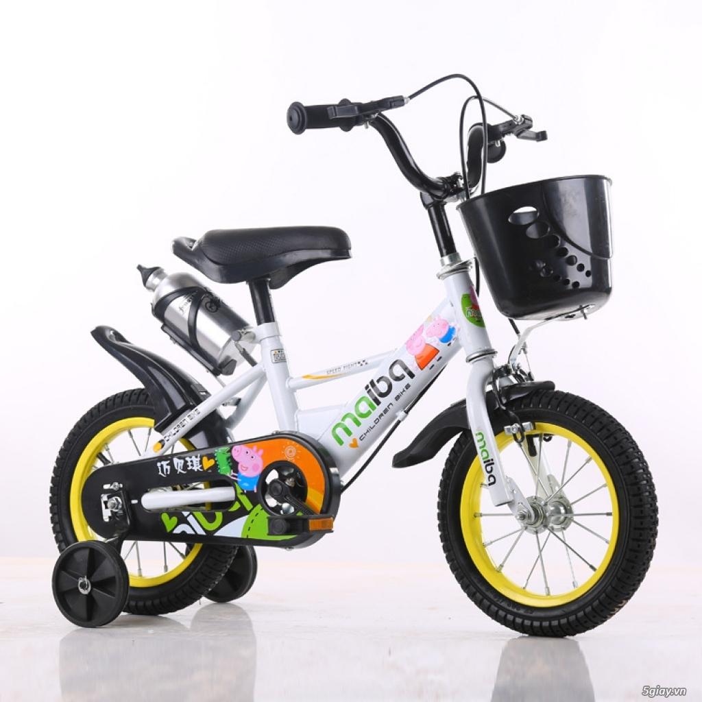 Xe đạp trẻ em 12 inch, 14 inch, 16 inch, 18 inch - 1