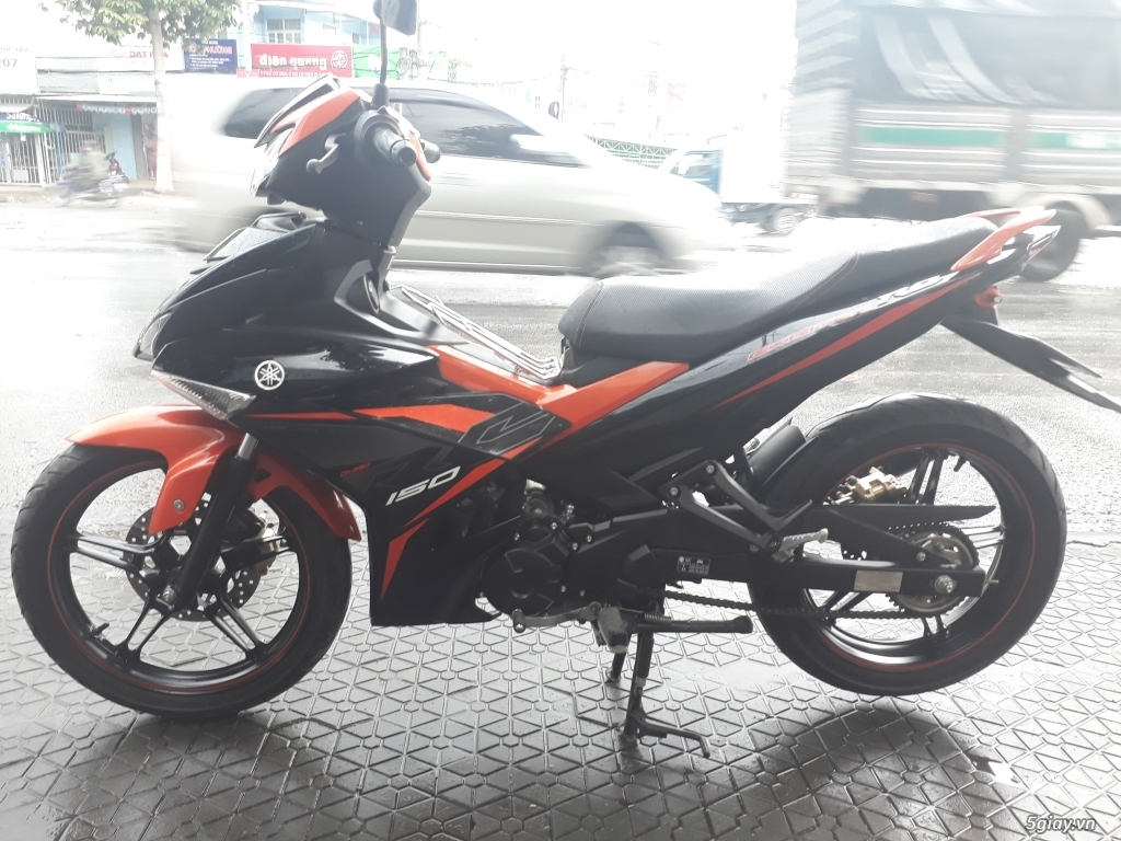 BÁN EXCITER 150CC , TIỀN GIANG . - 7