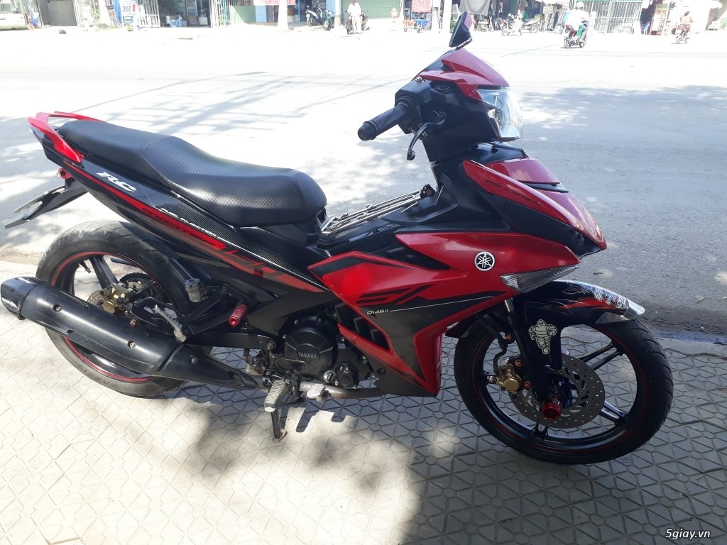 BÁN EXCITER 150CC , TIỀN GIANG . - 4