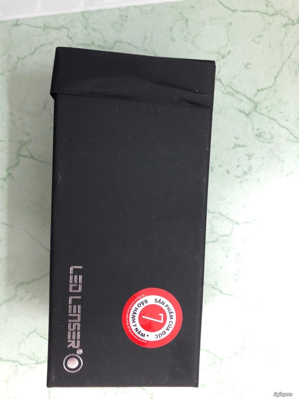 Đèn pin siêu sáng LEDLENSER F1R chính hãng của Đức rẻ nhất thị trường - 2