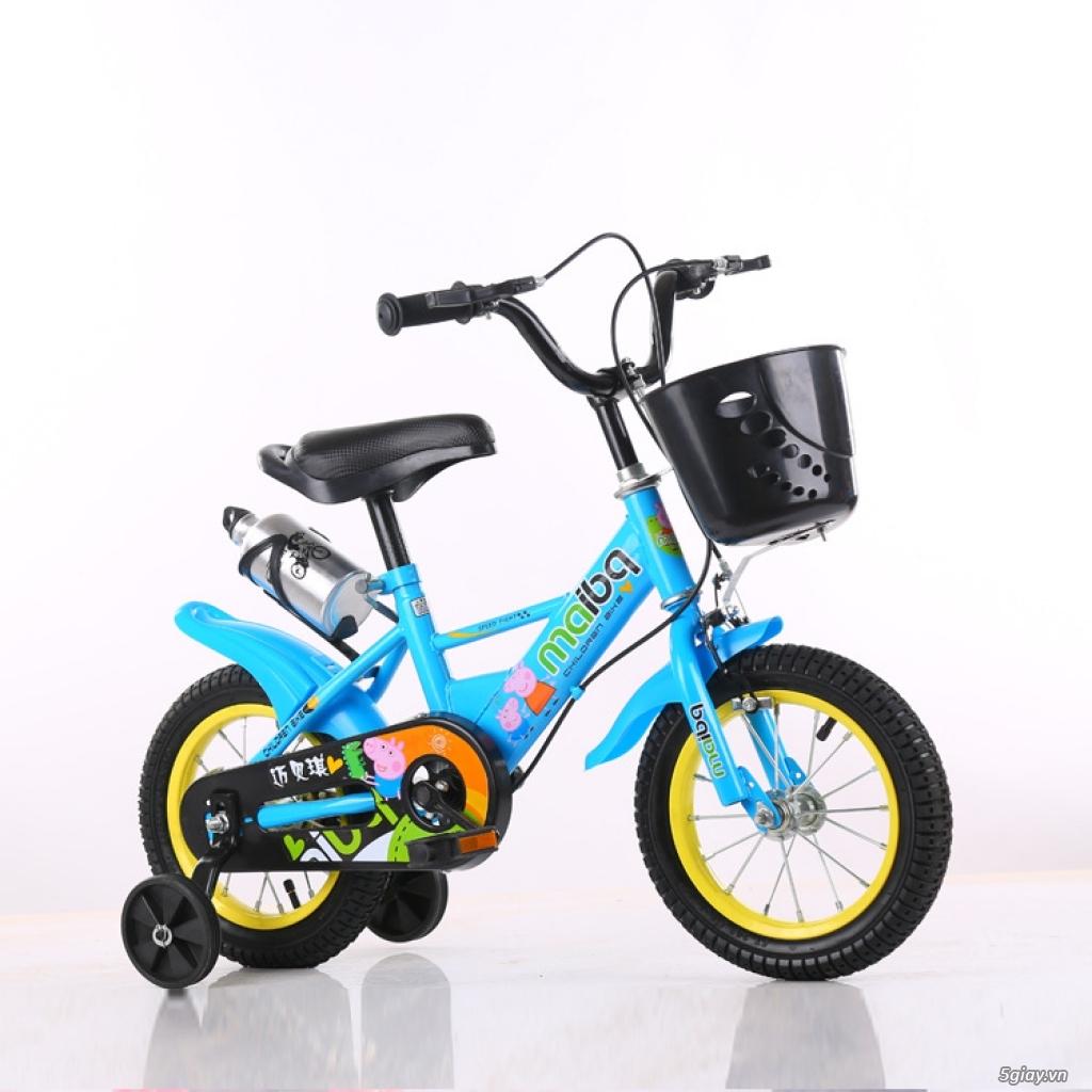 Xe đạp trẻ em 12 inch, 14 inch, 16 inch, 18 inch - 2