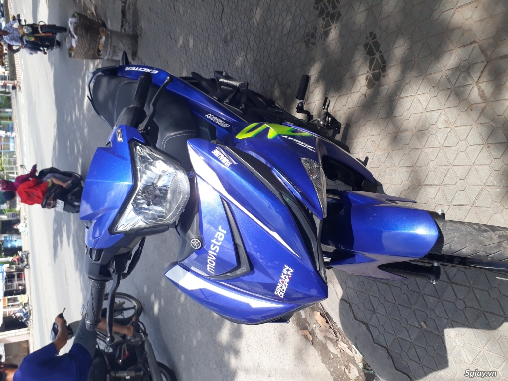 BÁN EXCITER 150CC , TIỀN GIANG .
