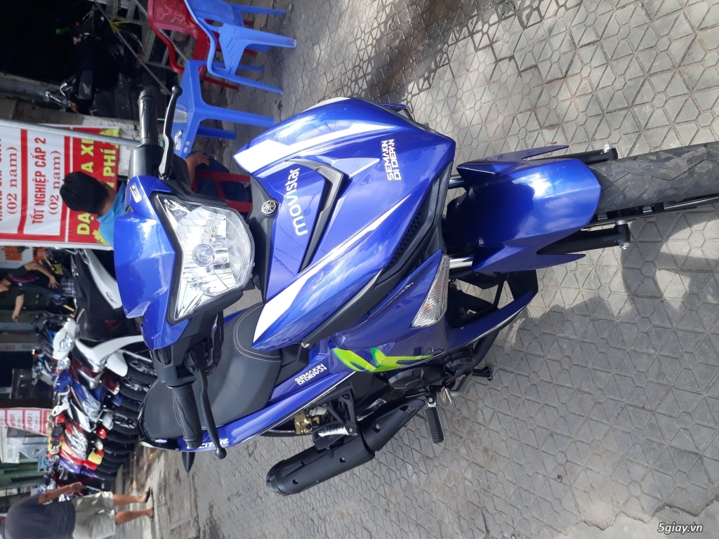 BÁN EXCITER 150CC , TIỀN GIANG . - 2