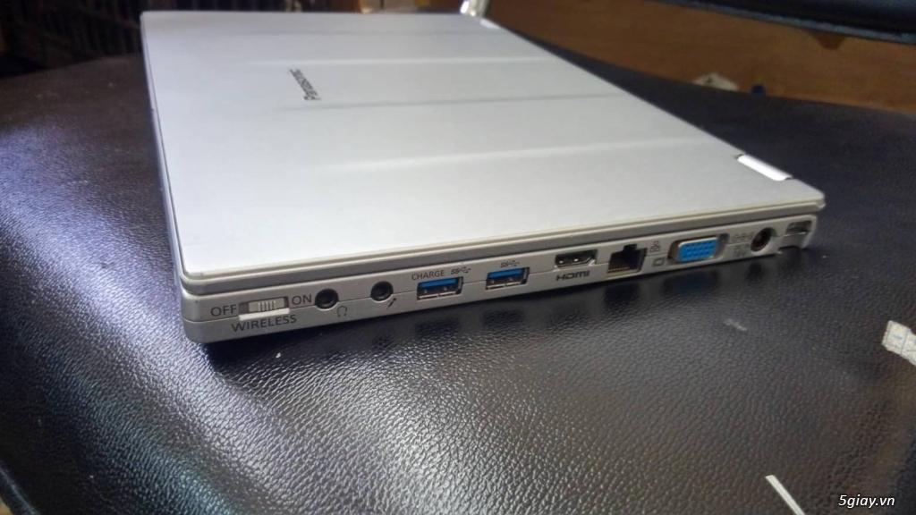 PANASONIC CF-MX5,CF-LX3,CF-NX4,CF-AX2,NEC N22G - 26