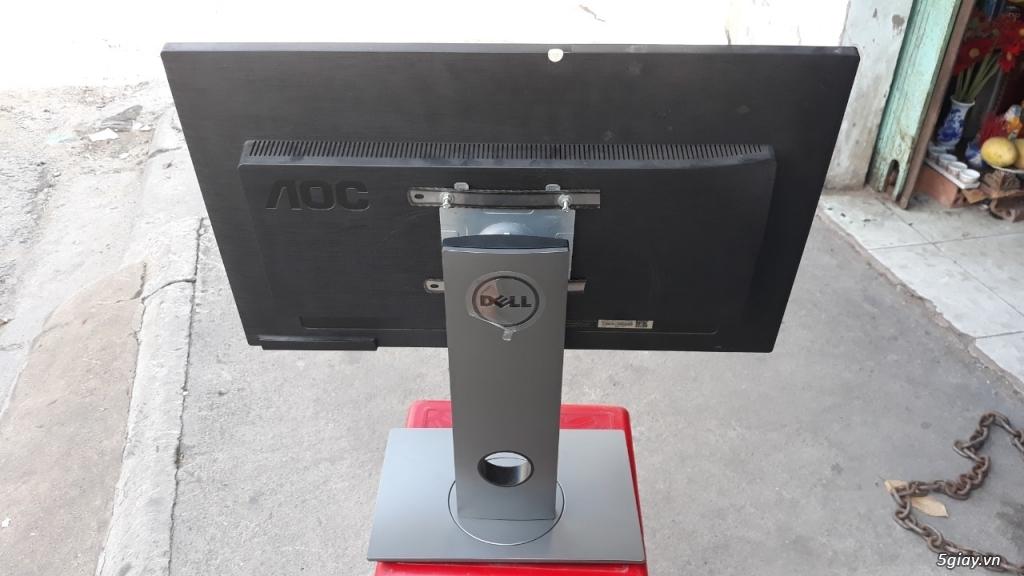 Bán số lượng chân màn hình Dell U2717h dùng chung cho tất cả màn hình - 7