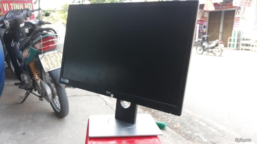 Bán số lượng chân màn hình Dell U2717h dùng chung cho tất cả màn hình - 10