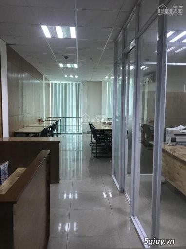 Cho thuê văn phòng tòa nhà Hoteco - 4
