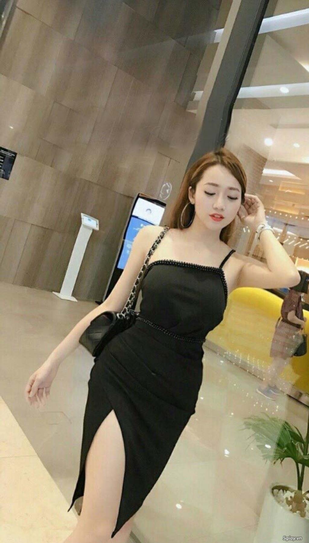 Đầm thời trang giá rẻ - 4