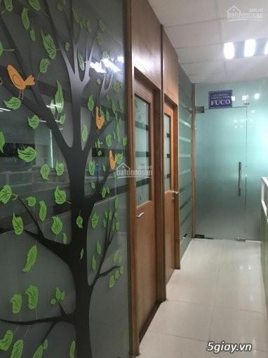 Cho thuê văn phòng tòa nhà Hoteco - 2