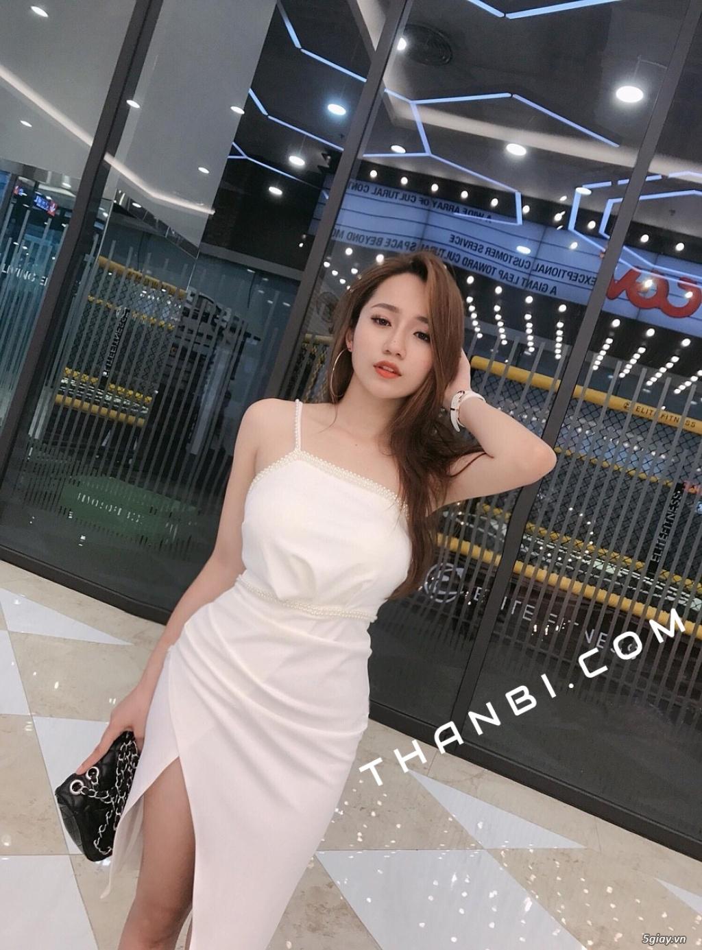 Đầm thời trang giá rẻ - 5