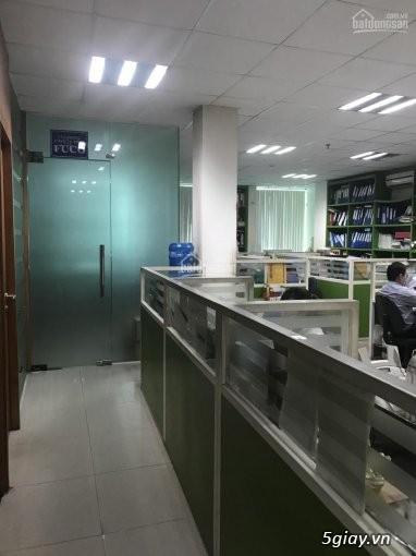 Cho thuê văn phòng tòa nhà Hoteco - 3