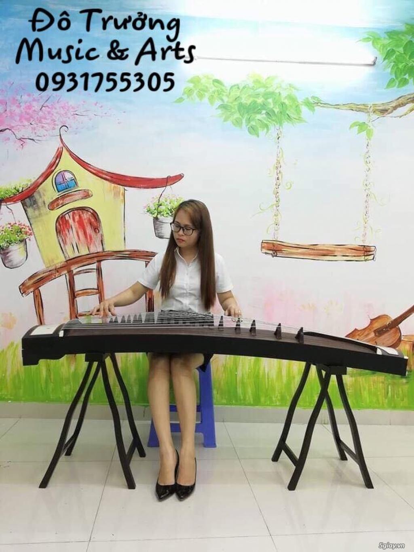 Khai giảng lớp Piano cho mùa hè tại Đô Trưởng Quận 6 - 2
