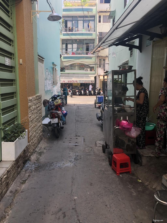 Bán nhà phường 2 Phan Văn Trị - 4