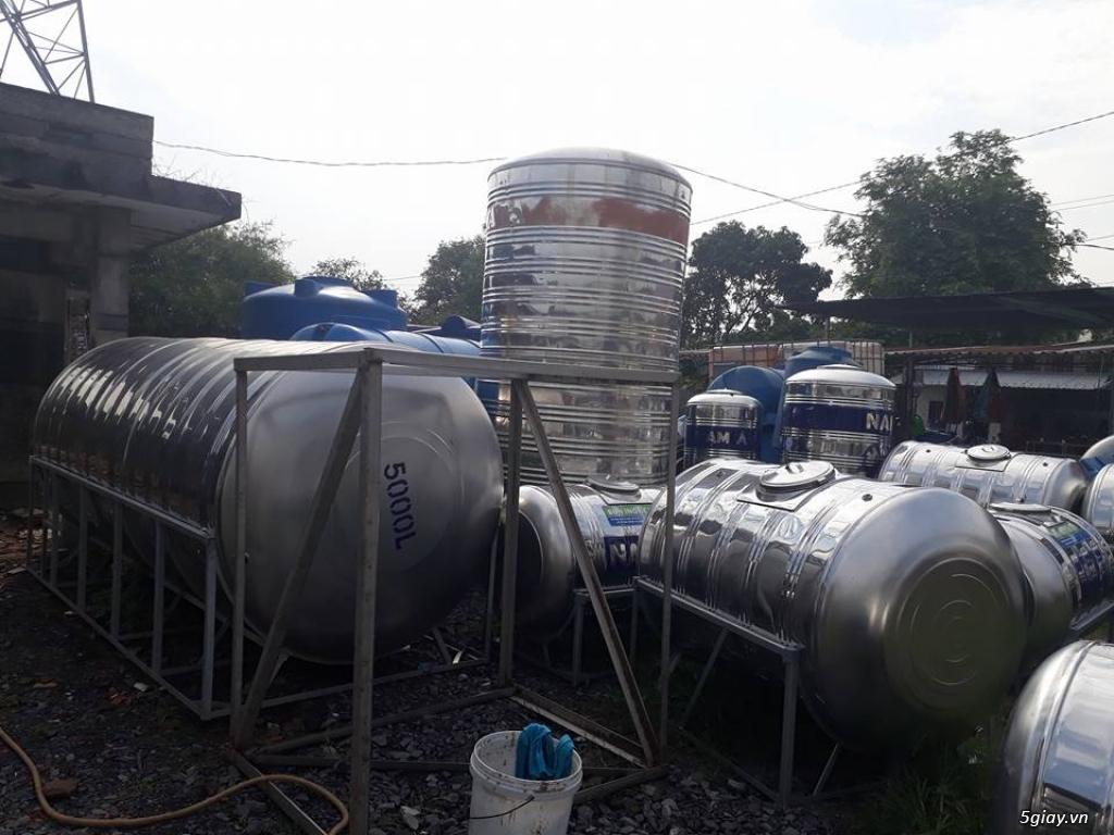 Hàn sửa bồn inox, hàn sửa bồn nước nhựa 0862 520 520 và 0978 53 59 53 - 2