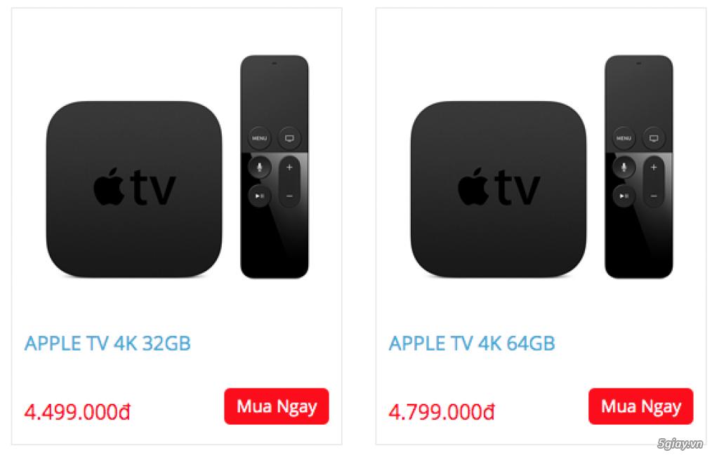 Tất cả các sản phẩm Apple - 29