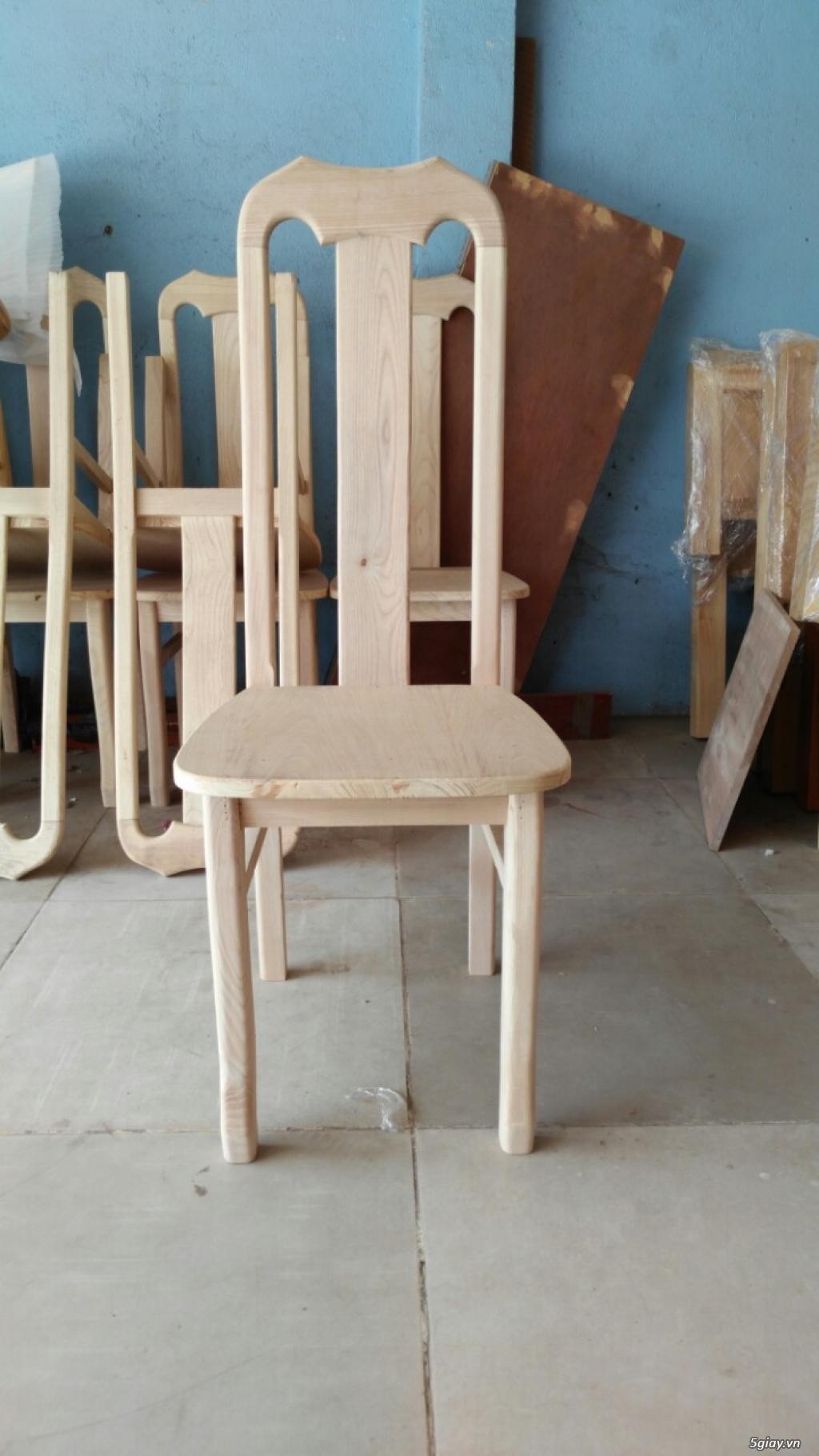 Ghế đầu bò - ghế bàn ăn - ghế hội trường - phòng họp - 4