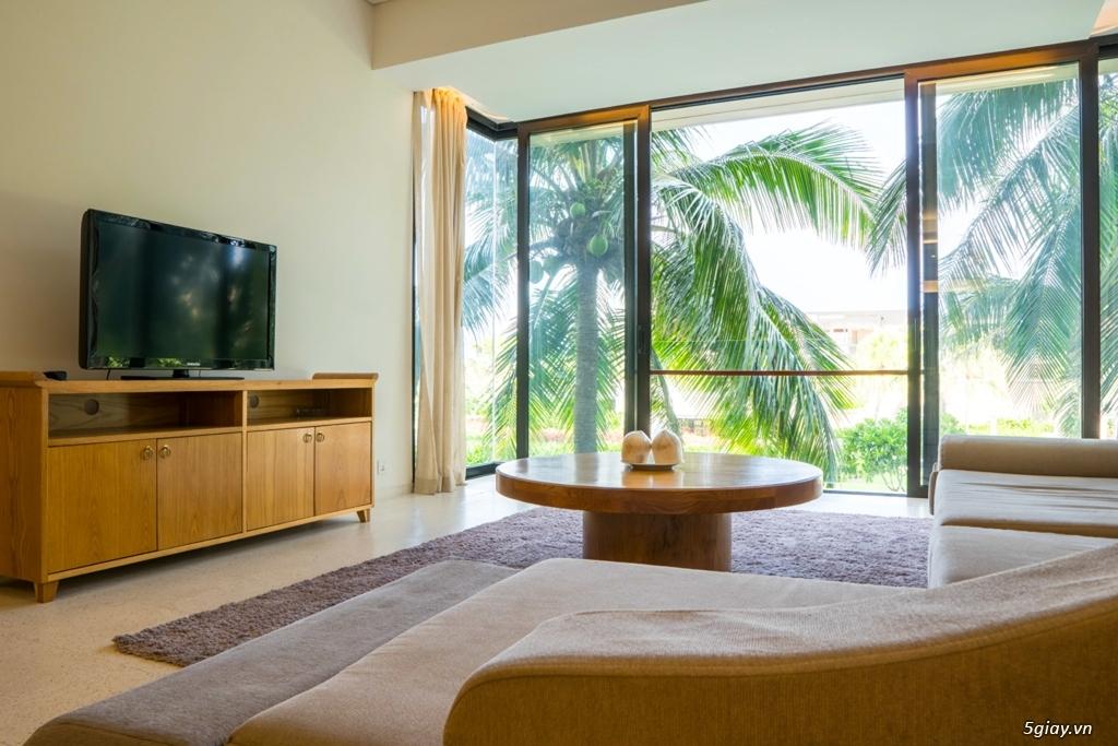 Cần bán gấp căn hộ nghỉ dưỡng cao cấp 1 phòng ngủ thuộc Hyatt Đà Nẵng