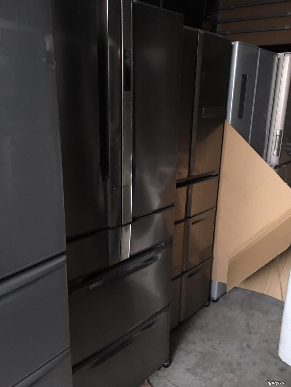 Tủ Lạnh Nội Địa Nhật.Gía Sỉ Cho Lái và Cửa Hàng mua về bán lẻ..! - 23