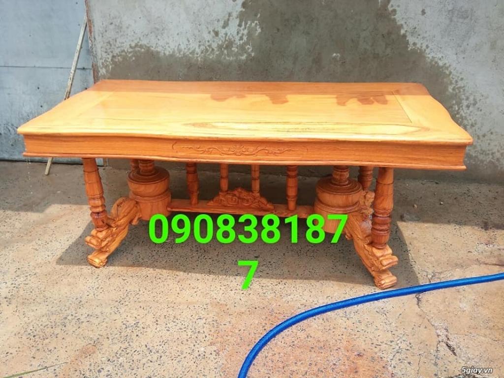 salon phòng khách gỗ quý giá cực rẻ ( xem hàng tại xưởng ) - 19