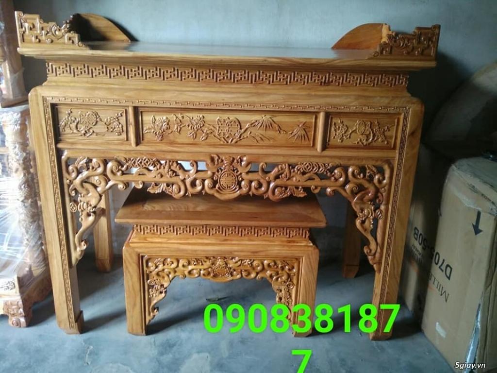 salon phòng khách gỗ quý giá cực rẻ ( xem hàng tại xưởng ) - 42