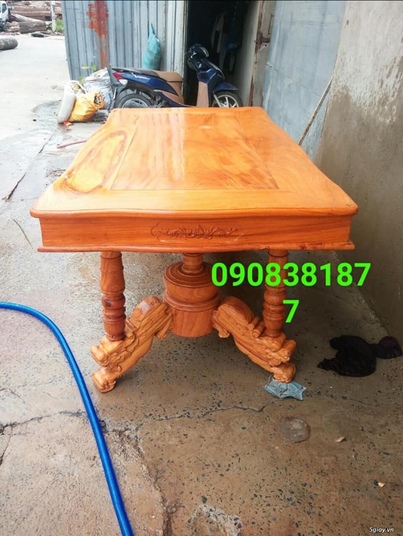 salon phòng khách gỗ quý giá cực rẻ ( xem hàng tại xưởng ) - 20