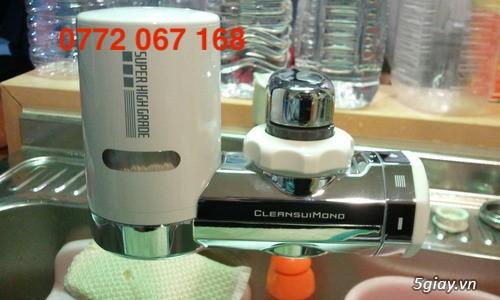 Đầu Lọc Nước Uống Tại Vòi Cleansui CB013, CB073, MD101 - 4
