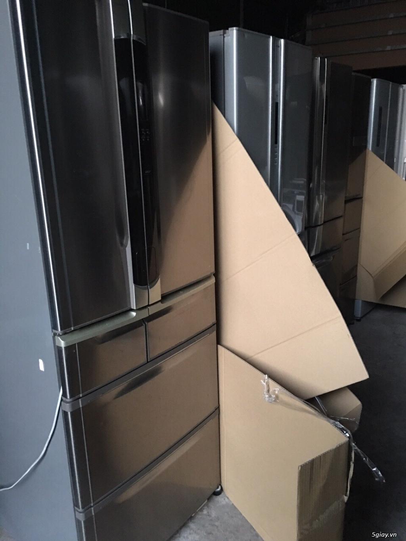 Tủ Lạnh Nội Địa Nhật.Gía Sỉ Cho Lái và Cửa Hàng mua về bán lẻ..! - 24