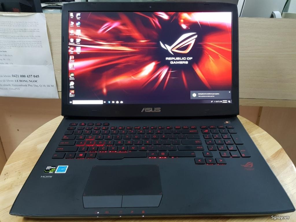 Laptop Asus ROG G751J Gaming ! - 3