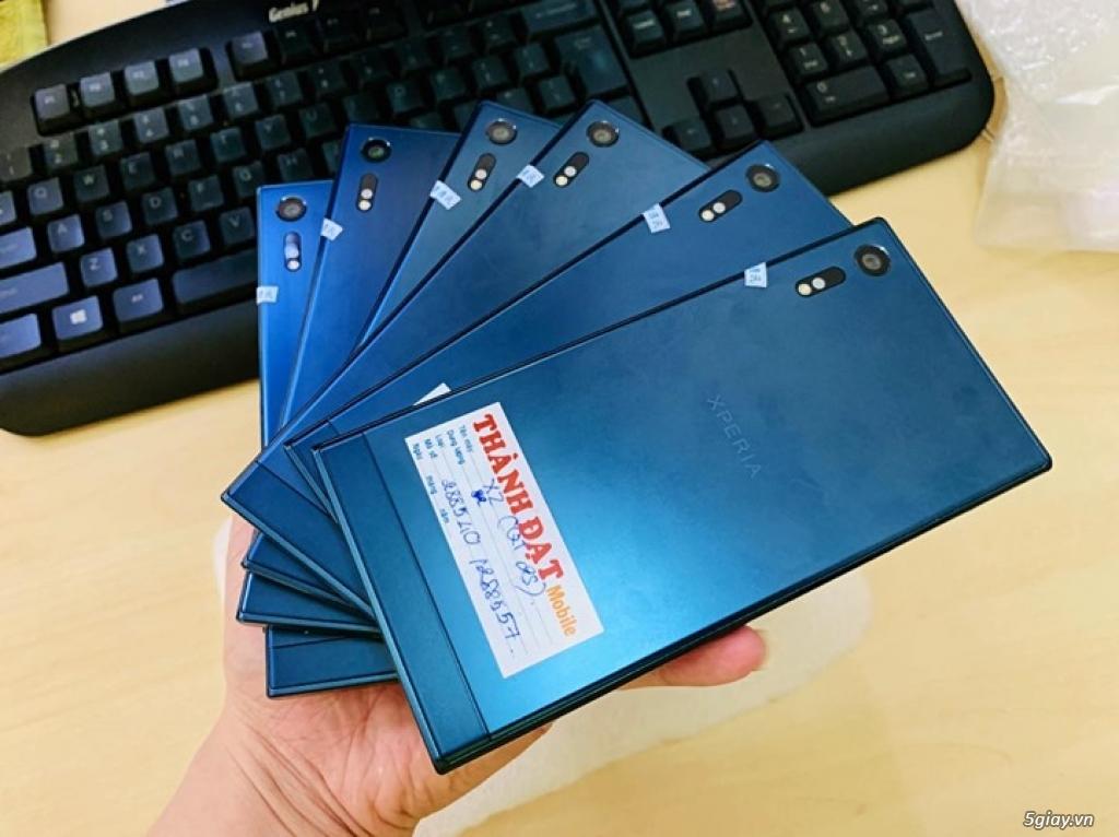 sony XZ hàng like new 99% áp suất chuẩn hàng bao đẹp giá lại  ổn áp - 4