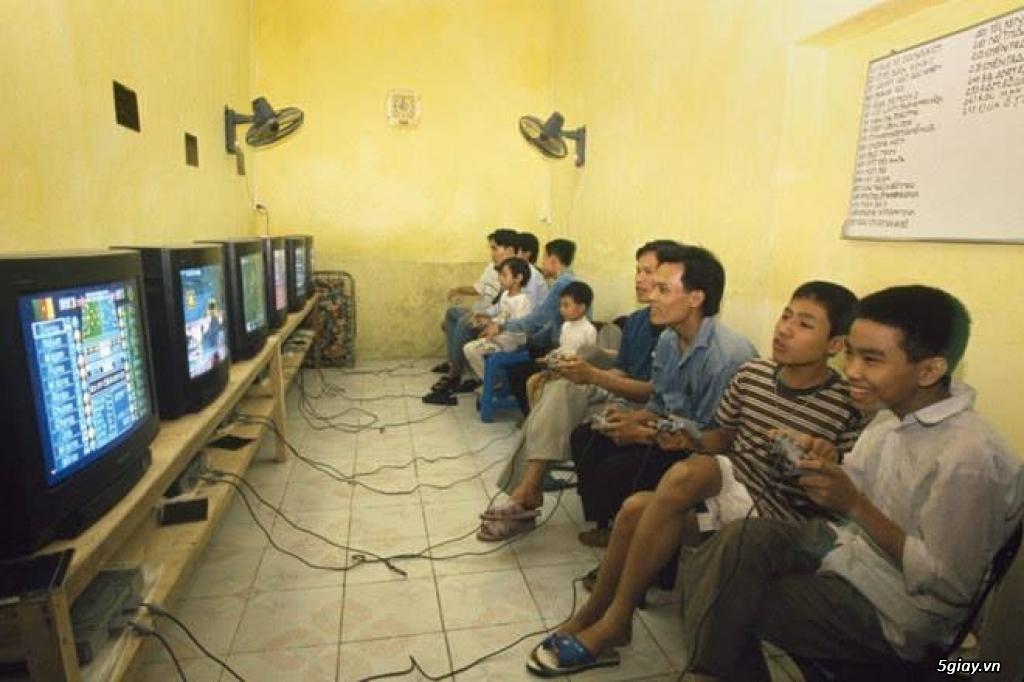 playstation-PS1- PS2- PS3 -PS4-psVITA-PSP-WII-NINTENDO-chuyên PS2 ổ cứng chép game bảo hành 1 đổi 1 - 4