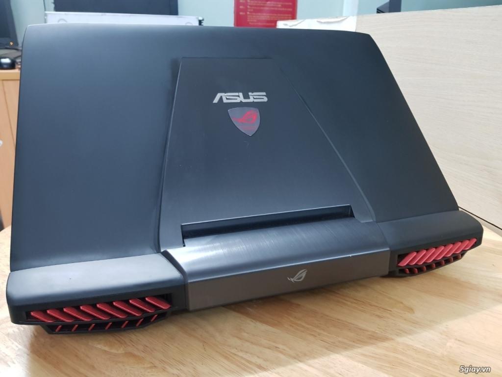 Laptop Asus ROG G751J Gaming ! - 1