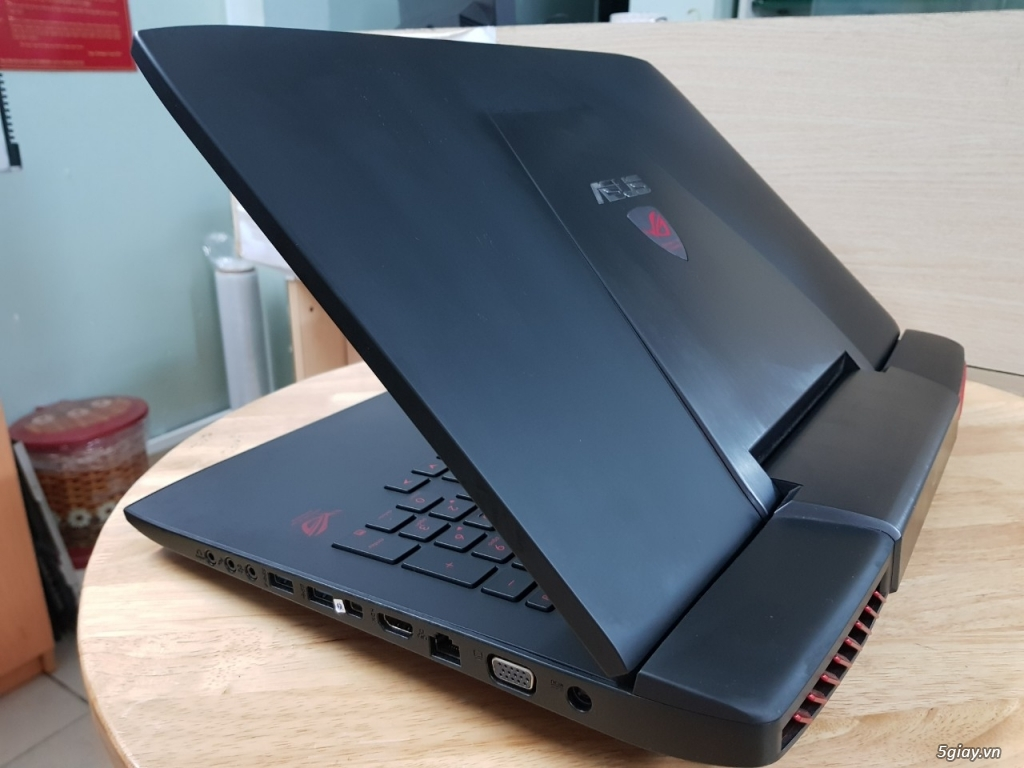 Laptop Asus ROG G751J Gaming ! - 2