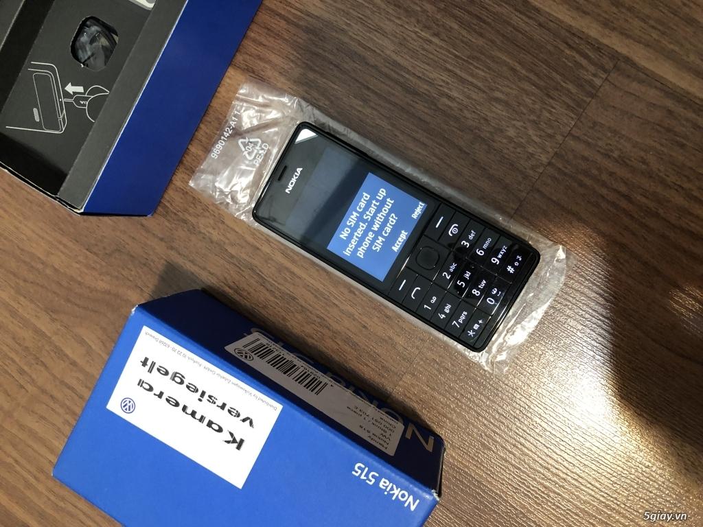 Nokia 515 Volkswagen Beandnew ship Germany hàng hiếm Kinh điển !