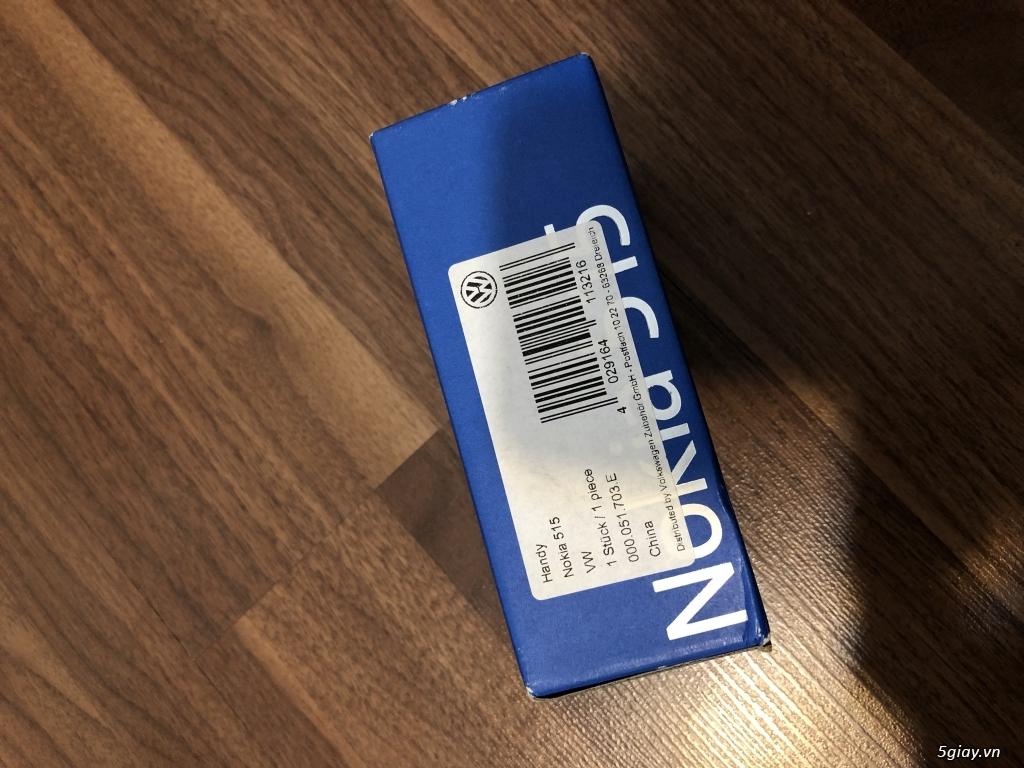 Nokia 515 Volkswagen Beandnew ship Germany hàng hiếm Kinh điển ! - 44