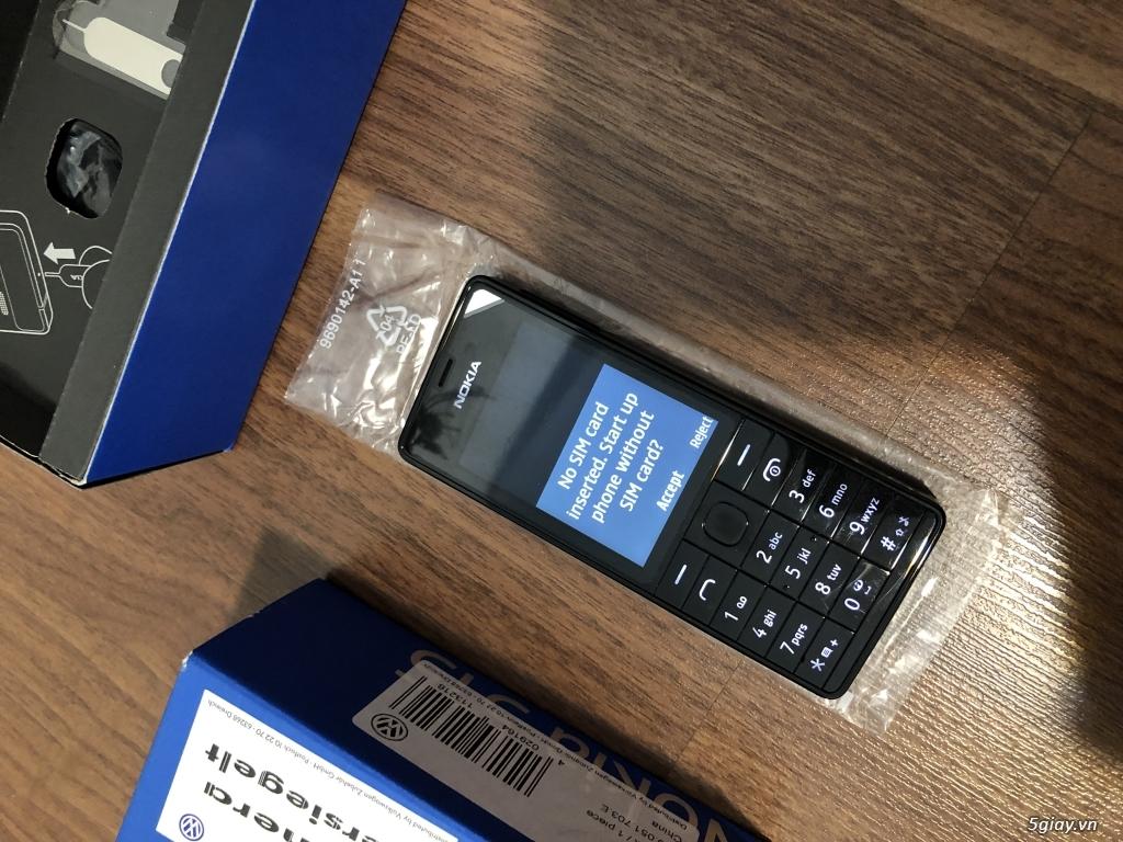 Nokia 515 Volkswagen Beandnew ship Germany hàng hiếm Kinh điển ! - 4
